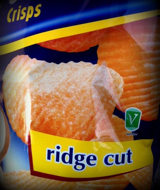 ridgecut